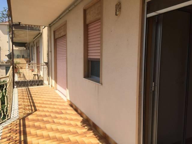 Appartamento con mansarda a Calatabiano