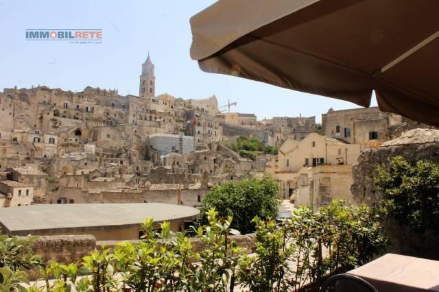 Alimentari - gastronomia bilocale in vendita a Matera (MT)