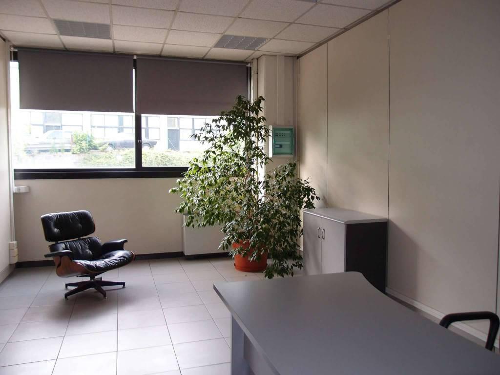 Ufficio / Studio in affitto a Como, 2 locali, zona Monte Olimpino - Sagnino - Tavernola, prezzo € 450 | PortaleAgenzieImmobiliari.it