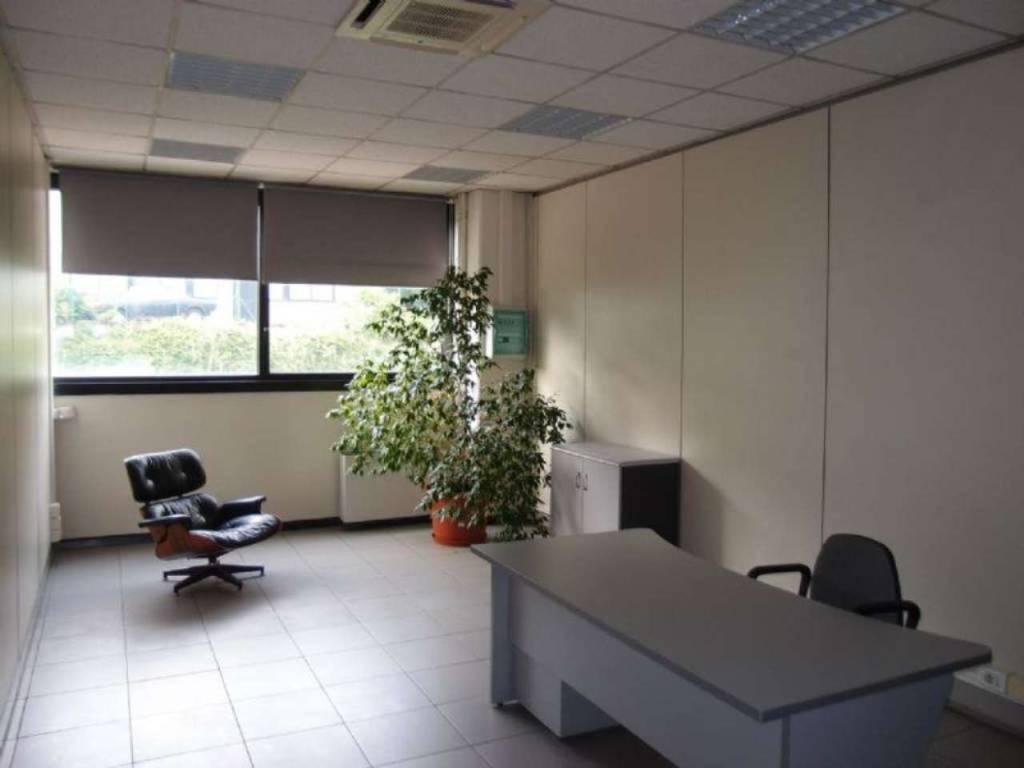 Ufficio / Studio in affitto a Como, 1 locali, zona Monte Olimpino - Sagnino - Tavernola, prezzo € 500 | PortaleAgenzieImmobiliari.it