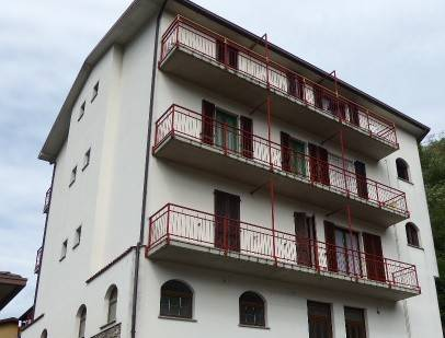 Appartamento in vendita Traona