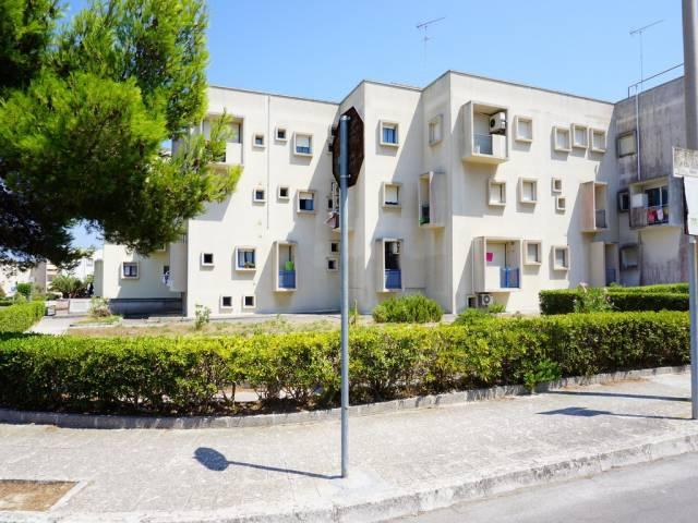 Appartamento trilocale in vendita a Otranto (LE)