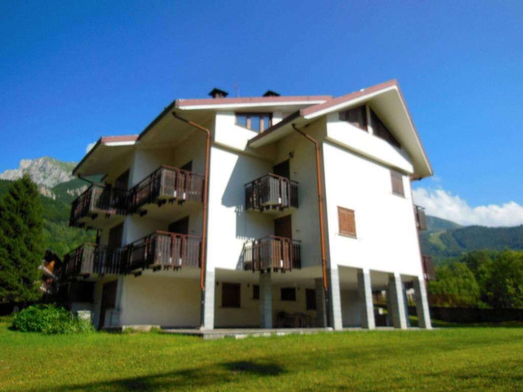 Attico / Mansarda in vendita a Limone Piemonte, 3 locali, prezzo € 250.000 | PortaleAgenzieImmobiliari.it