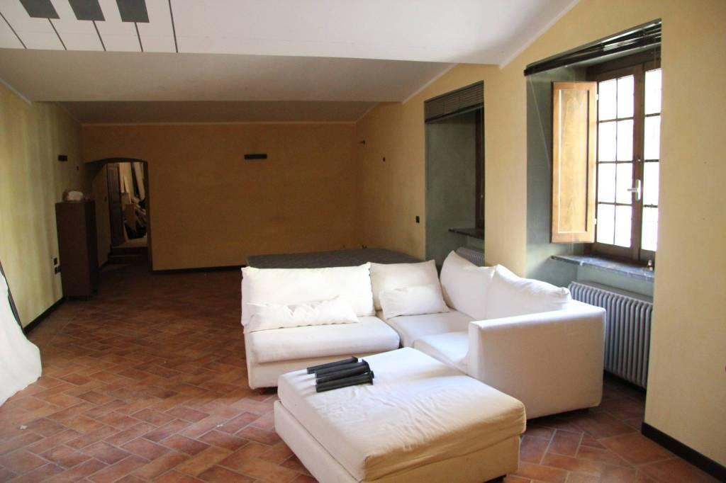 Soluzione Indipendente in vendita a Castel Ritaldi, 6 locali, prezzo € 200.000 | CambioCasa.it