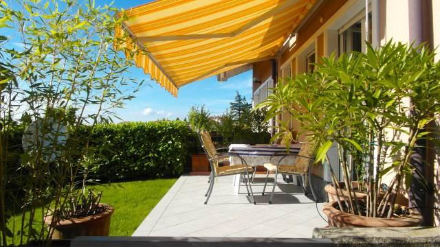 Appartamento in ottime condizioni in vendita Rif. 4203102