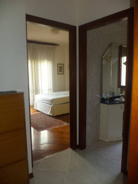 Appartamento in buone condizioni parzialmente arredato in vendita Rif. 8245314