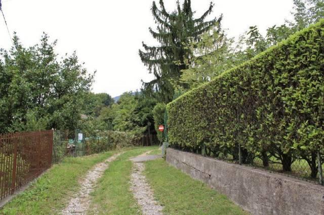 Terreno Edificabile Residenziale in vendita a Luvinate, 9999 locali, prezzo € 87.000 | Cambio Casa.it