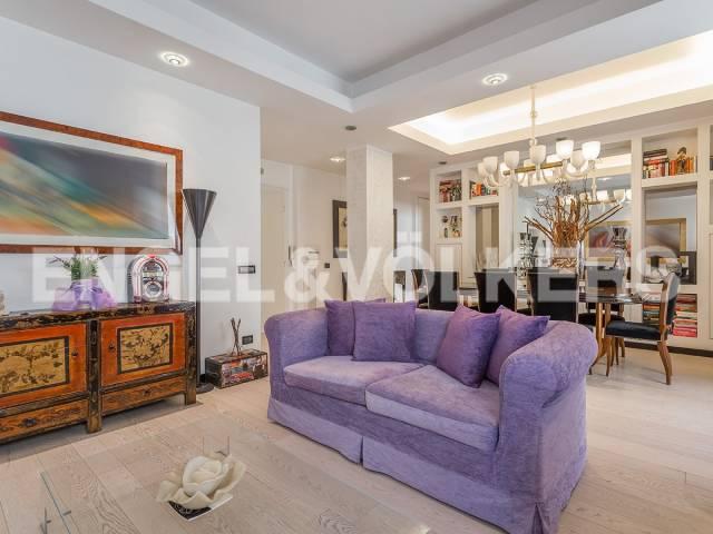 Appartamento in Vendita a Roma 29 Monteverde / Gianicolense / Colli Portuensi: 3 locali, 93 mq
