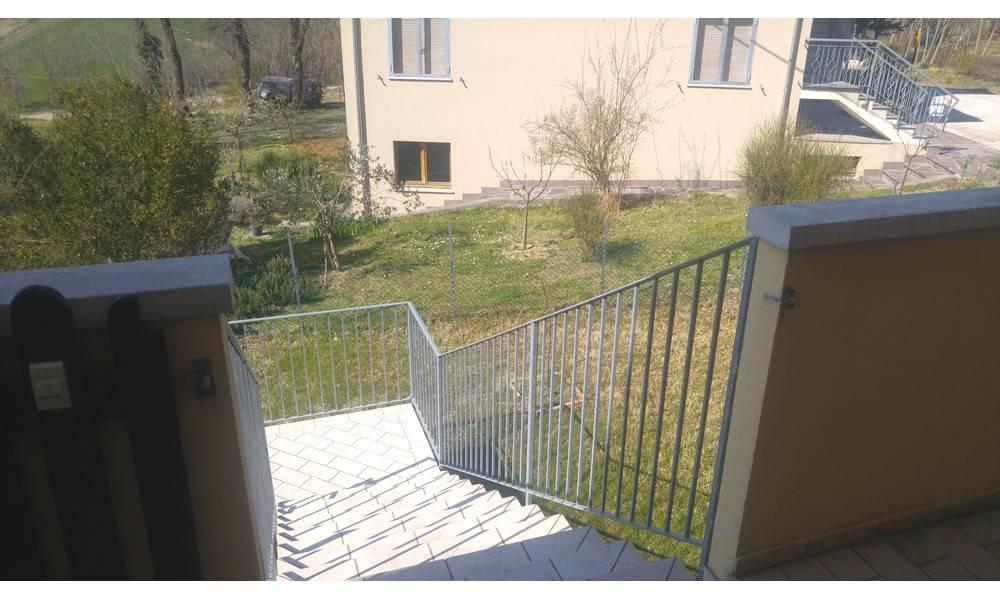 Attico / Mansarda in vendita a Verucchio, 4 locali, prezzo € 170.000   PortaleAgenzieImmobiliari.it