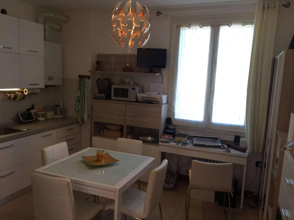 Appartamento in vendita a Viadana, 2 locali, prezzo € 59.000 | CambioCasa.it