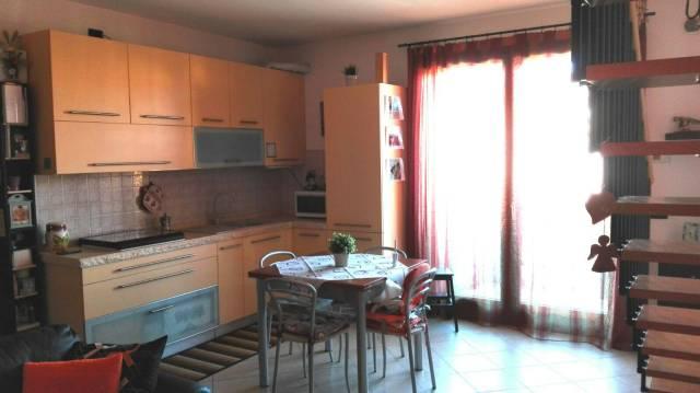 Bilocale Campodoro Via Veneto 6