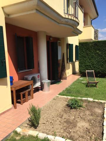 Bilocale Campodoro Via Veneto 3