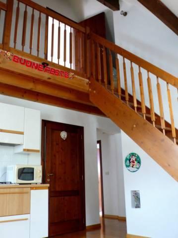 Appartamento in vendita a Comeglians, 3 locali, prezzo € 55.000 | CambioCasa.it