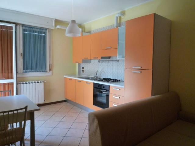Appartamento in ottime condizioni arredato in affitto Rif. 7282915