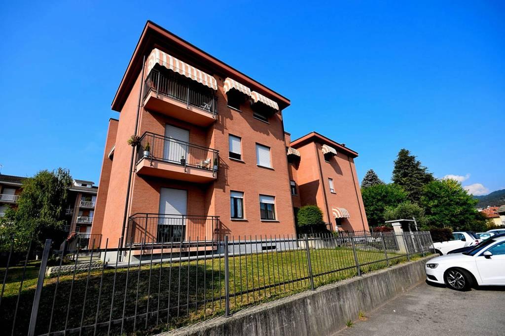 Foto 1 di Quadrilocale via Olmetti 18, Bricherasio