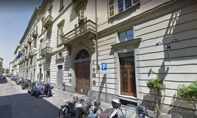 Appartamento in Affitto a Torino Centro: 1 locali, 30 mq