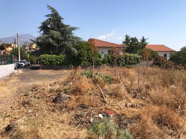 Terreno commerciale in Vendita a Tremestieri Etneo Periferia: 5700 mq