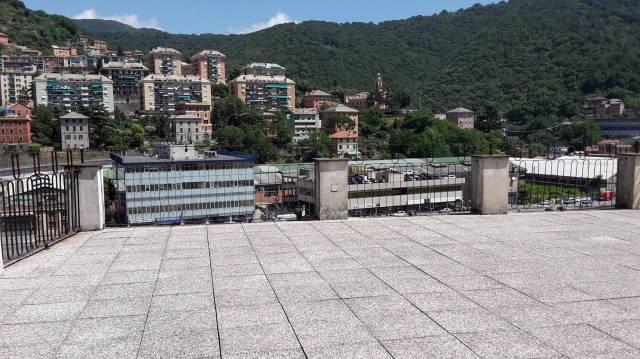 Appartamento in Affitto a Genova Periferia Nord: 3 locali, 85 mq