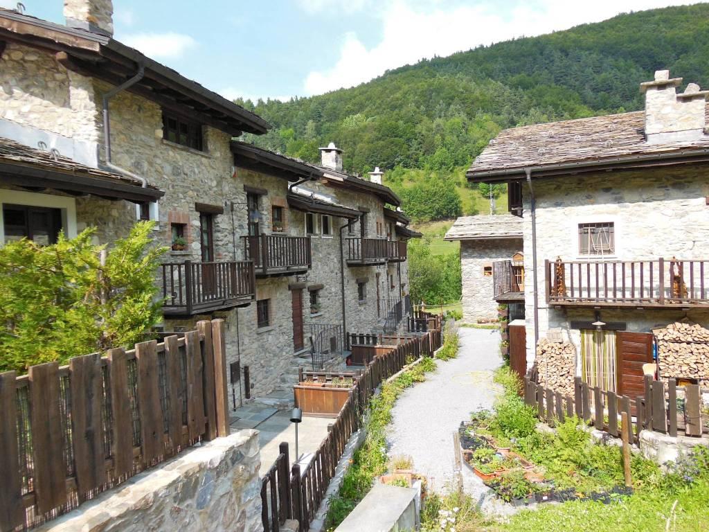 Rustico / Casale in vendita a Limone Piemonte, 3 locali, prezzo € 230.000 | PortaleAgenzieImmobiliari.it