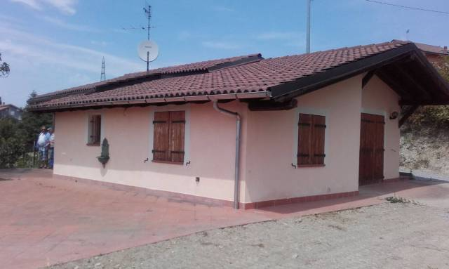 Villa in Vendita a Lerma