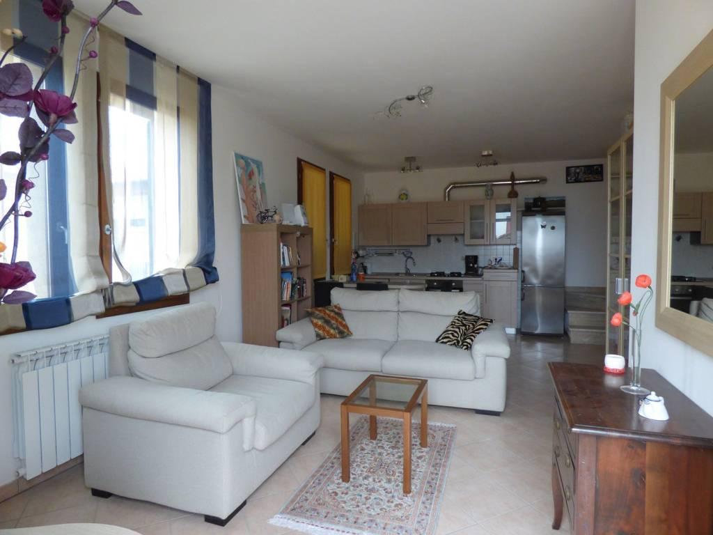 Appartamento in vendita Rif. 7566510