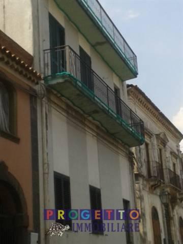 Trecastagni centro storico