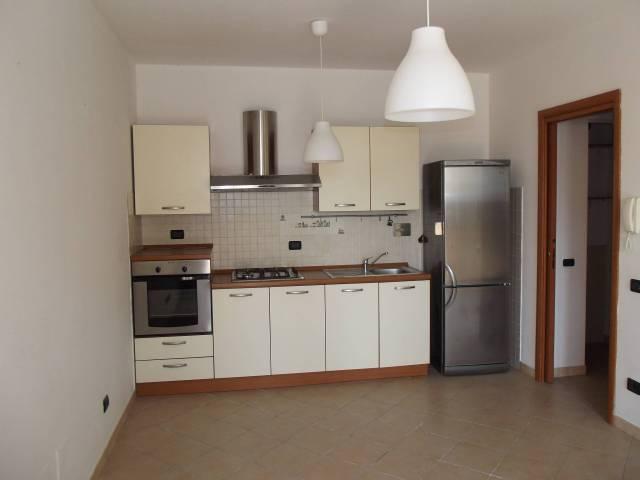 Appartamento in Vendita a Ponsacco: 3 locali, 50 mq