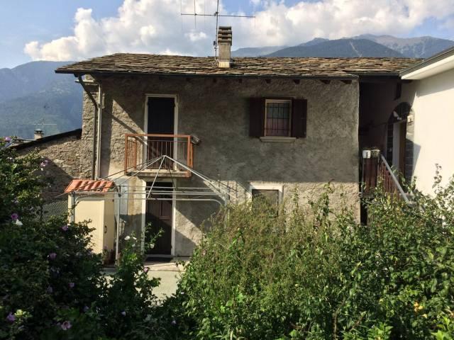 Casa Indipendente in buone condizioni parzialmente arredato in vendita Rif. 4400468