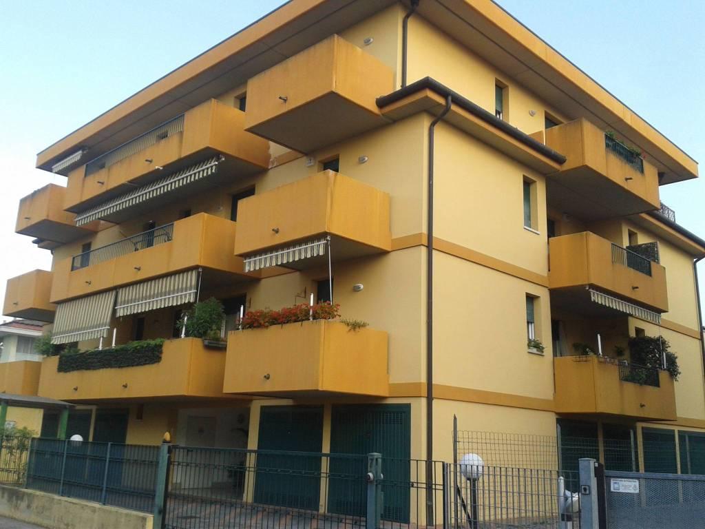 Appartamento in vendita a Vicenza, 2 locali, prezzo € 69.000 | CambioCasa.it