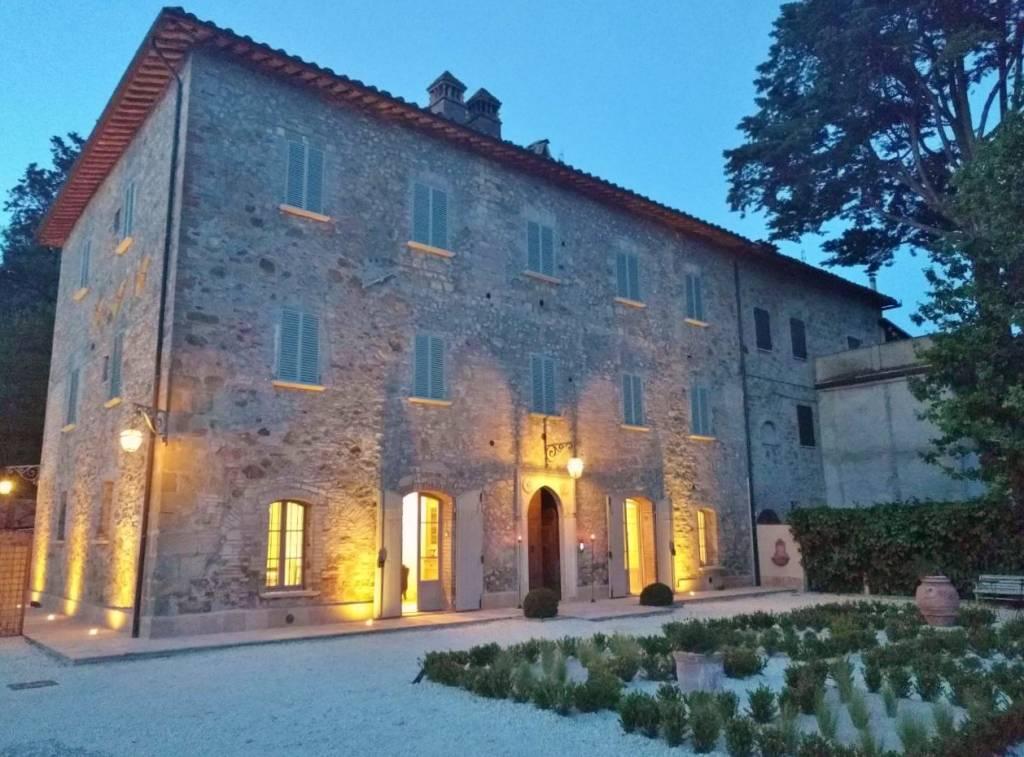 Appartamenti in residenza riservata e prestigiosa