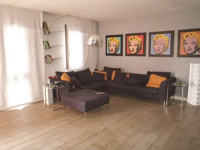 Appartamento quadrilocale in vendita a Casier (TV)