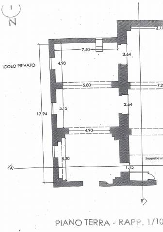 Locale Commerciale Marcianise Rif. 4520637