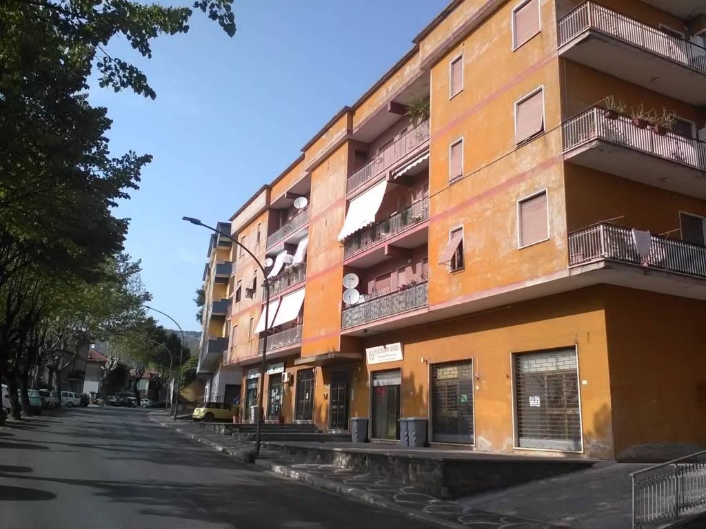 Appartamento in buone condizioni in vendita Rif. 8204381