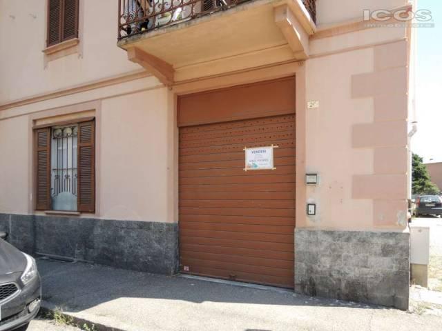 Negozio / Locale in vendita a Novara, 2 locali, prezzo € 35.000 | CambioCasa.it