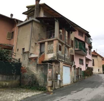 Villa a schiera in vendita a Pralungo (BI)