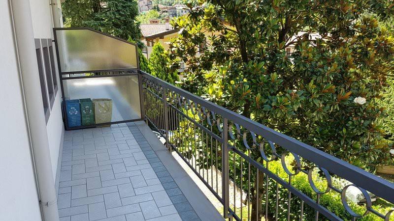 Appartamento in ottime condizioni in affitto Rif. 4923743