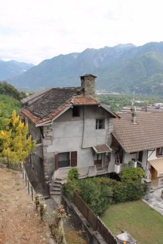 Grande casa da ristrutturare Villadossola - Noga Verbania