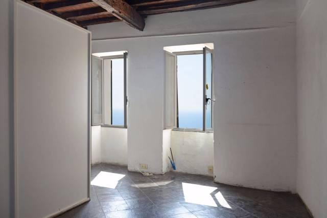 Appartamento bilocale in vendita a Cervo (IM)