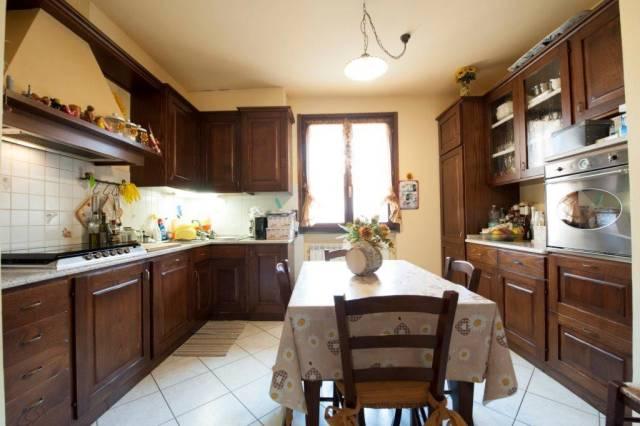 Appartamento quadrilocale in vendita a Buti (PI)