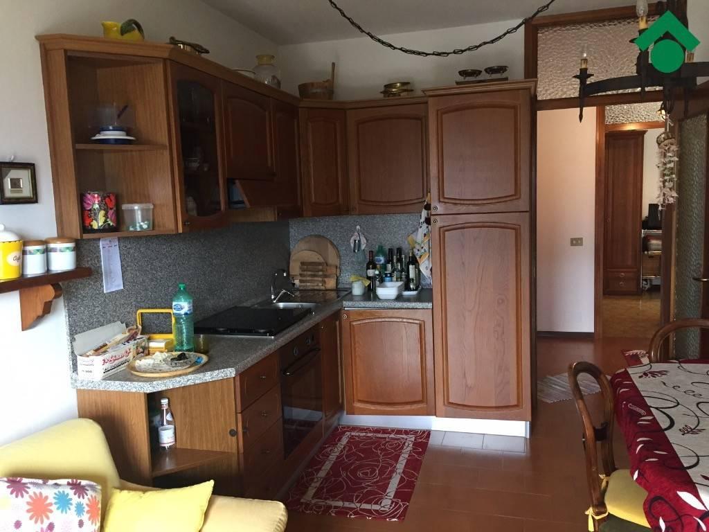 Appartamento in vendita Rif. 9136326