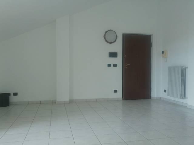 Appartamento in ottime condizioni in vendita Rif. 4921004