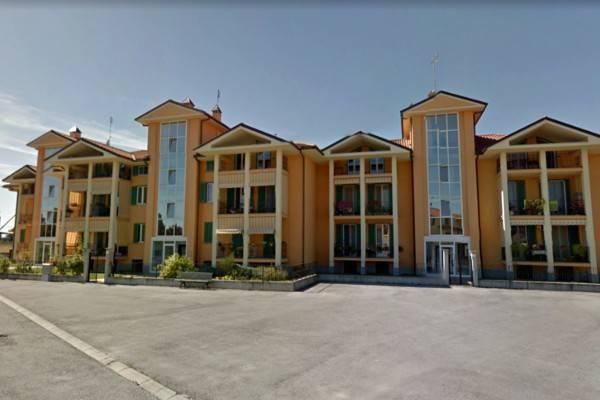 Appartamento in ottime condizioni in vendita Rif. 5031028