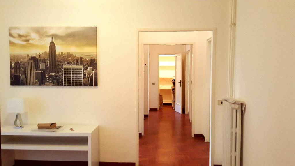 Stanza / posto letto in affitto Rif. 7926668