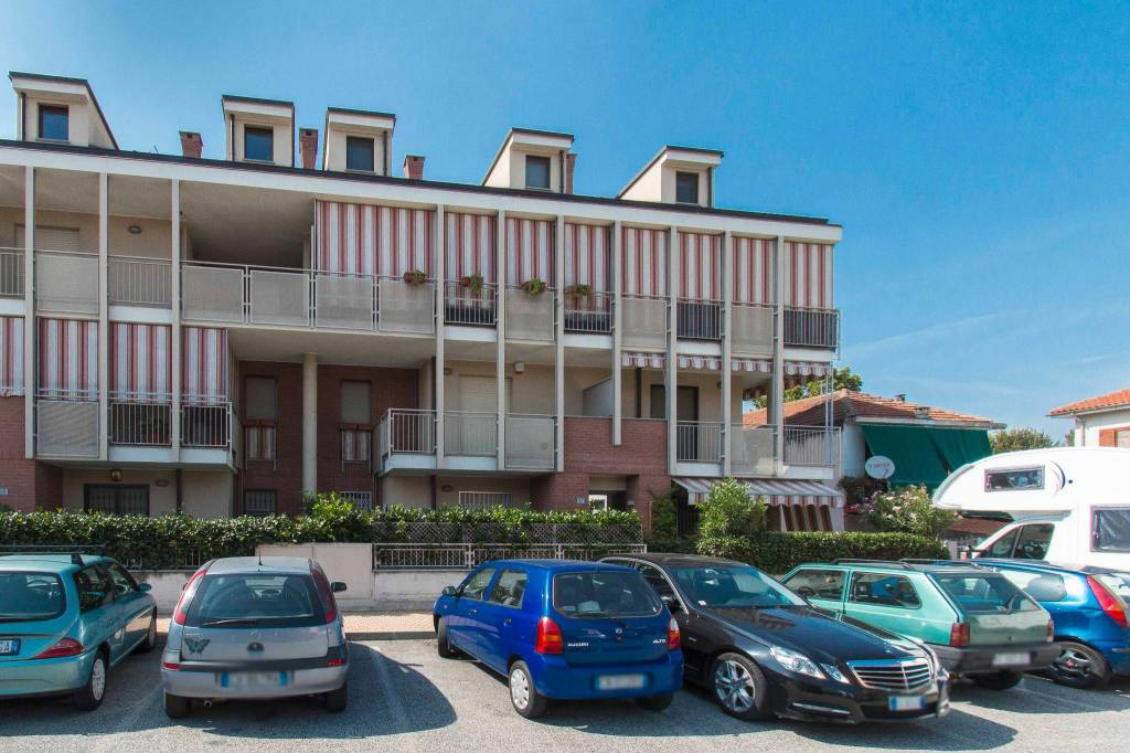 Appartamento in vendita via Giuseppe Verdi 37 Settimo Torinese