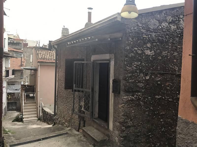 Appartamento in vendita a Morolo, 2 locali, prezzo € 35.000 | CambioCasa.it