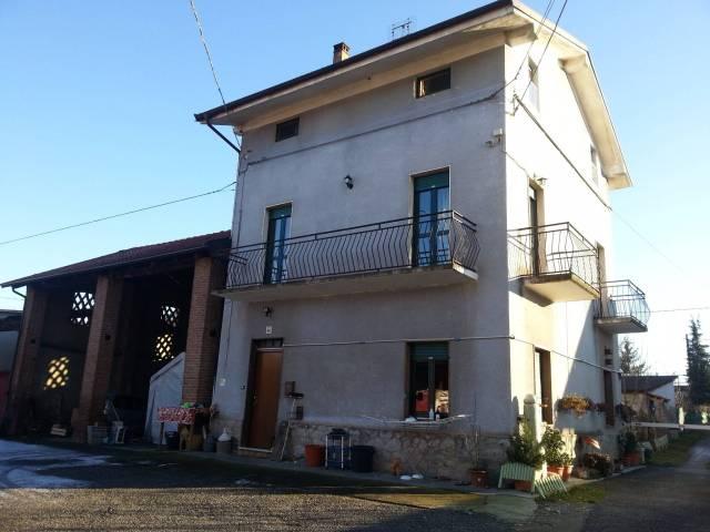Rustico 5 locali in vendita a Cuneo (CN)