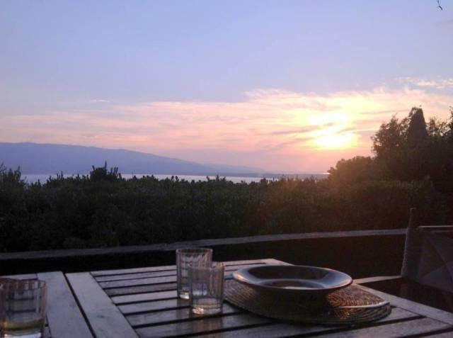 Villa con terrazza panoramica in Toscana, Ansedonia