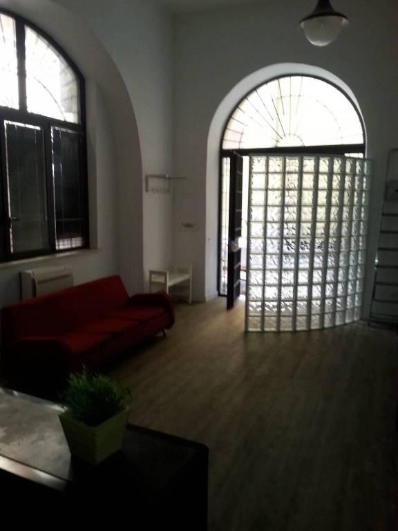 Loft / Openspace in vendita a Roma, 3 locali, zona Centro storico, prezzo € 490.000 | PortaleAgenzieImmobiliari.it
