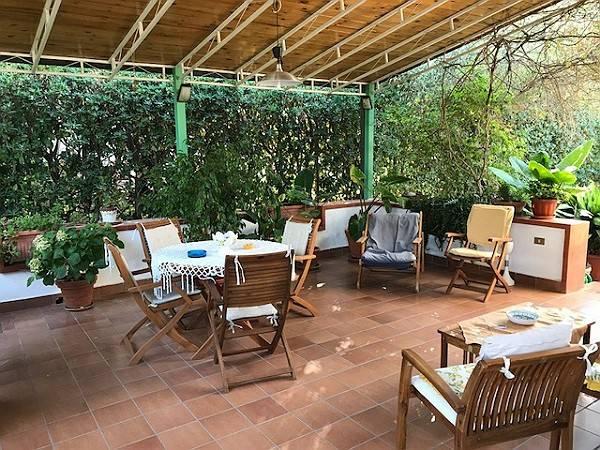 Zona Villa Grazia Di Carini (Via Loto) vendiamo villa Rif.11884231