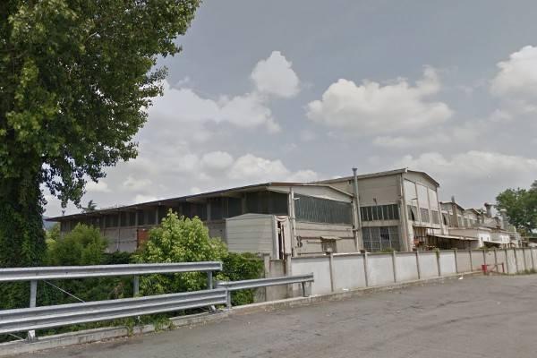 Capannone in vendita a Moncalieri, 6 locali, prezzo € 800.000 | PortaleAgenzieImmobiliari.it